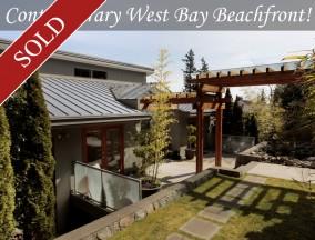 3496 Marine Drive Sold