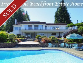 beachview is sold