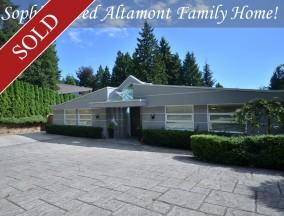 altamont sold